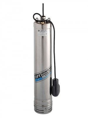 "5"" monobloc electric submersible pumps"