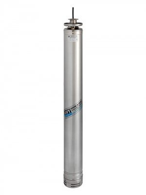 Electric submersible pumps for AdBlue