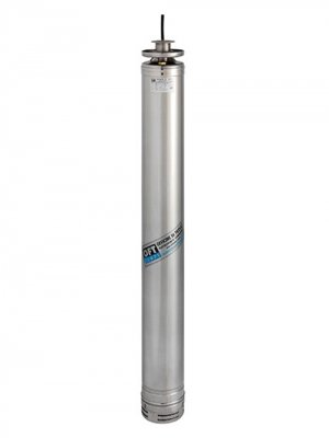 Electric submersible pumps for leachate