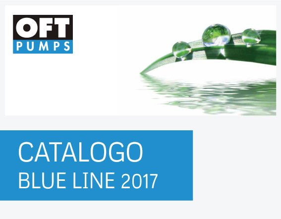 Catalogo Blue Line