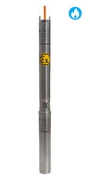 Elettropompa Sommersa 316 Treinch EX OFT Pumps
