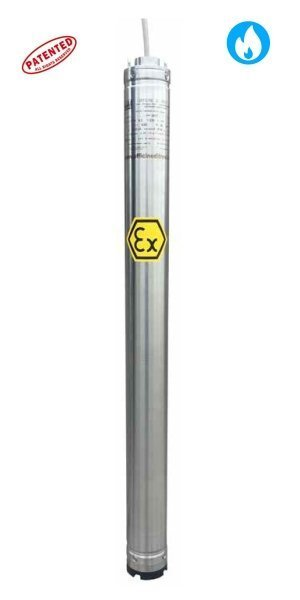 99-316-Treinch-Ex Electric submersible pumps