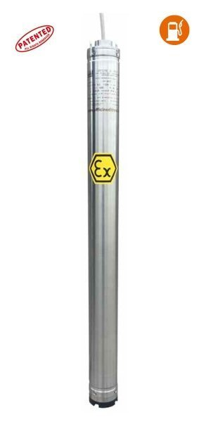 99 ID Treinch Electric submersible pumps