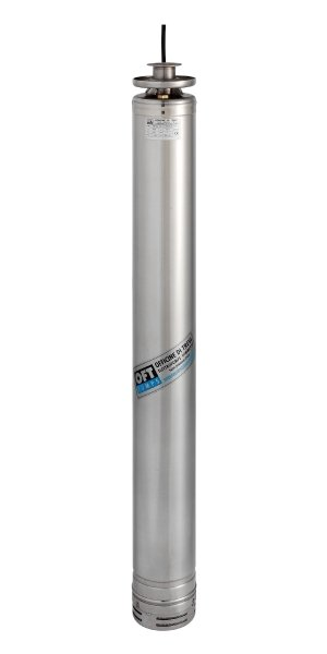 AD Electric submersible pumps