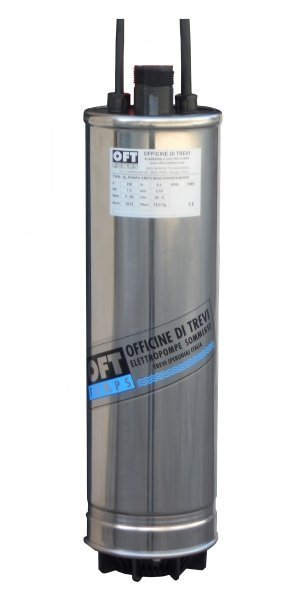 Grifo Electric submersible pumps