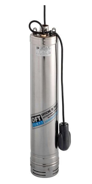 Laser Electric submersible pumps