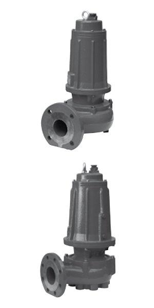 Elettropompe sommerse per drenaggio Leone-V80-Leone-V100