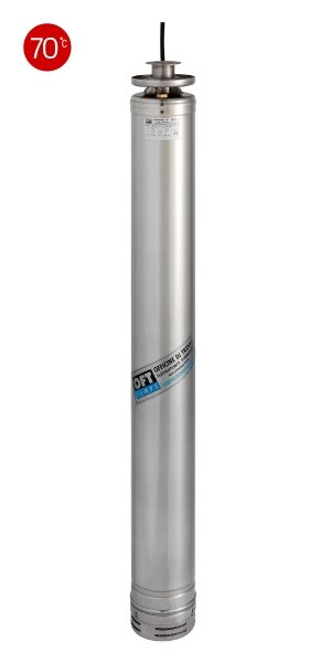 M70 Electric submersible pumps