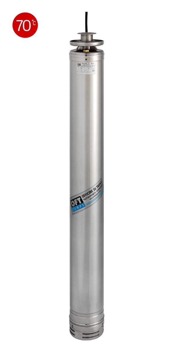 Elettropompe per percolato M70