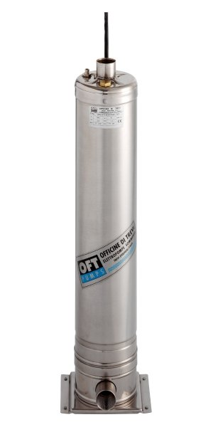 Onda Electric submersible pumps