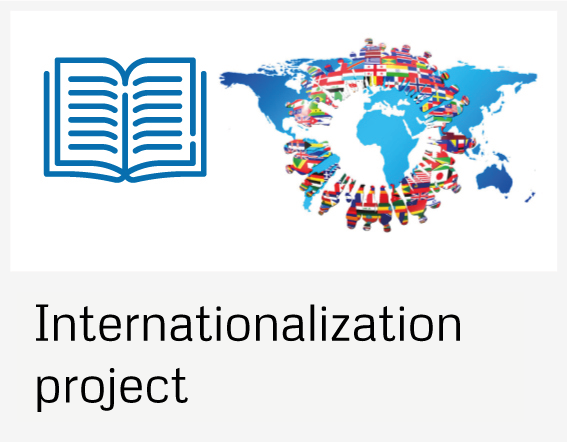 Internationalization project
